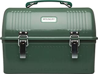 Stanley Classic 10qt Lunch Box – Large Insulated Lunchbox - Fits Meals, Containers, Thermos -...