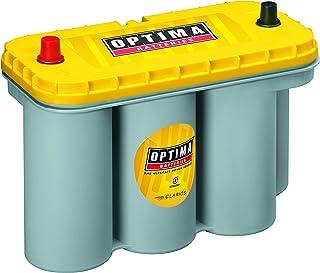 Optima Batteries 8051-160 D31A YellowTop Dual Purpose Battery