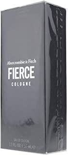Fierce By Abercrombie & Fitch 1.7 oz Cologne Spray for Men