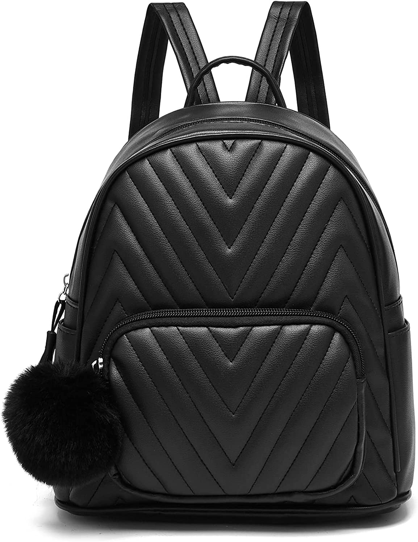 Women Backpack Purse for Teen Girls Elegant Bag Louisville-Jefferson County Mall Tassel Small Backpac Zip