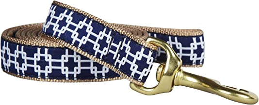 Up Country Dog Lead - Gridlock - 1