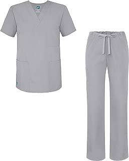 Best gray scrub pants Reviews
