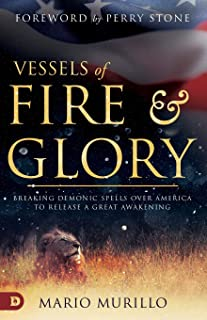 fire and glory