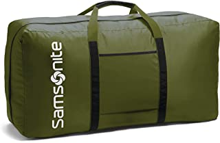 Samsonite Tote-A-Ton 32.5-Inch Duffel (Army Green, Single)