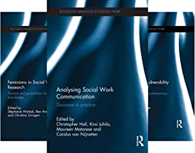 Routledge Advances in Social Work (35 Book Series)