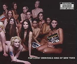 King Of New York CD#2
