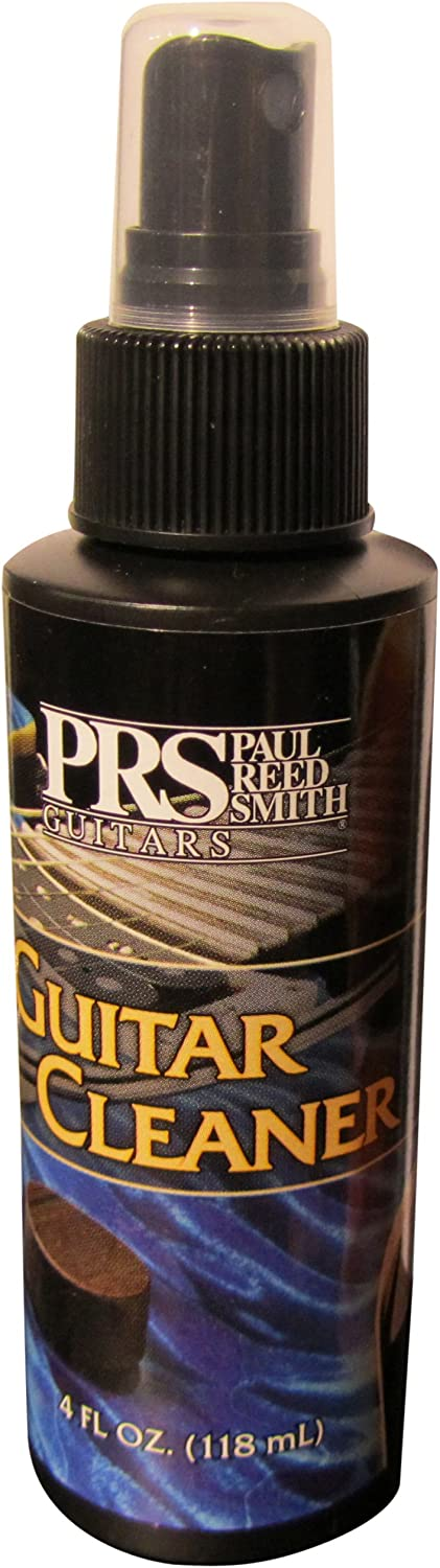 PRS Guitar Cleaner Genuine Free Shipping included Shipping