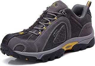 Men's Outdoor Waterproof Breathable Hiking Running Shoe Trekking Climbing Sports Sneaker