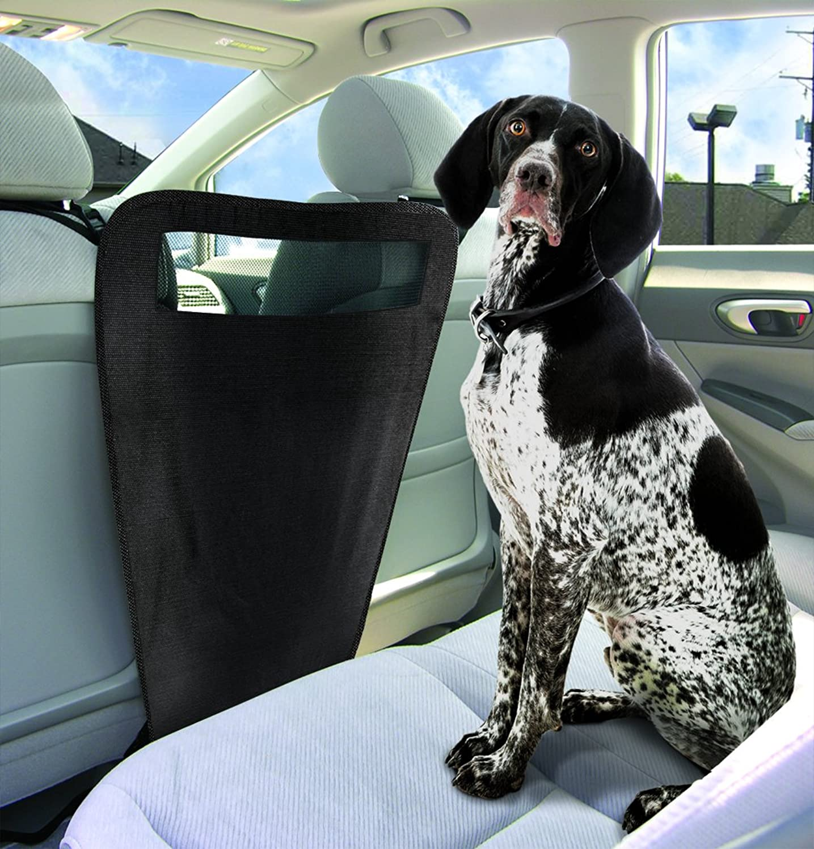 Auto Pet Car Barrier Ideal For Trucks Large SUVs, Full Sized Sedans