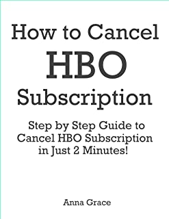 How to Cancel HBO Subscription: Step by Step Guide to Cancel HBO Subscription in Just 2 Minutes!