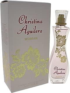 Christina Aguilera Woman Fragrance, 2.5 Fluid Ounce