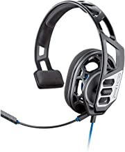 Plantronics Rig 100Hs Gaming Headset for PlayStation4 - PlayStation 4