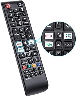 وحدة تحكم عن بعد BN59-01315A بديلة لجهاز سامسونج 4K UHD 7 سلسلة Ultra HD Smart TV...