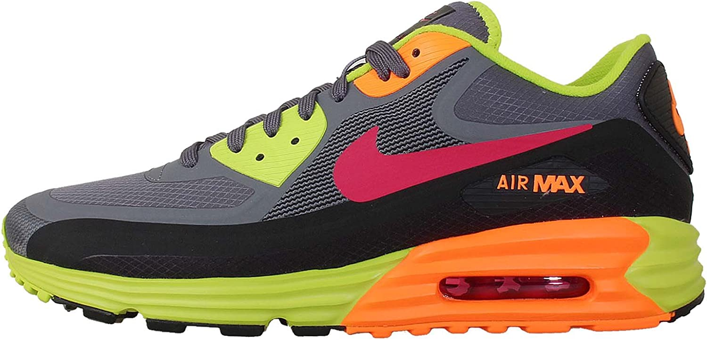 Nike Nike Nike Aix Max Lunar 90 Multi Mens trainers  bästa erbjudande