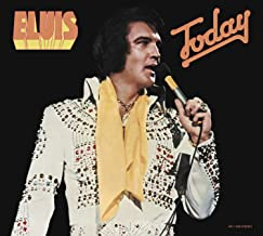 elvis today legacy edition