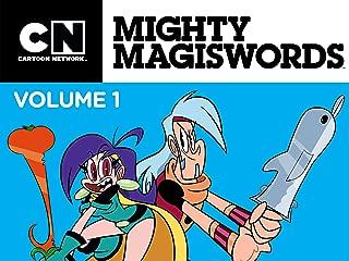 Mighty Magiswords Season 1