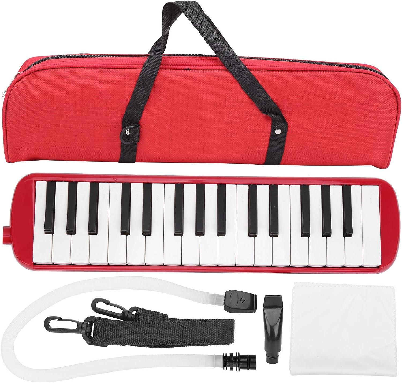 Convenient to Super sale Carry Wind Musical 32 Instrument Outlet SALE Portable Key Melo