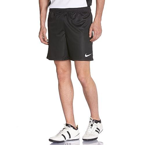 2dada9b636367 Nike Men's Park Knit No Brief Shorts