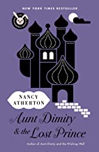 Aunt Dimity and the Lost Prince (Aunt Dimity Mystery Book 18)