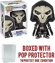 Funko Pop! Games: Overwatch - Reaper Vinyl Figure