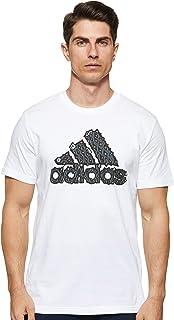 adidas Mens BoS Football T-Shirt