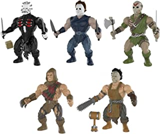 Funko Savage World Horror Series 1 Collectible Action Figures (Set of 5)