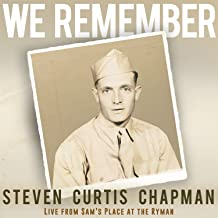 We Remember (Live from Sam's Place at the Ryman)