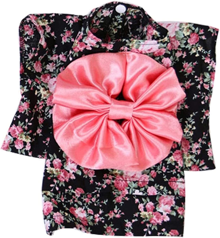 Luckylele Puppy Dress Dog Latest item Clothes Dresses Summer shopping Cloth