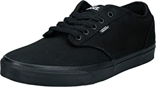 Vans Men's Low-top Sneakers Trainers