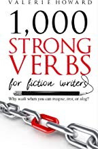 Best book of verbs for writers Reviews