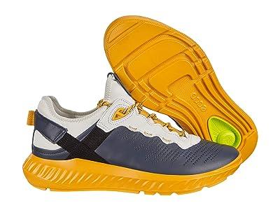 ECCO ST.1 Lite Sneaker (Ombre/White) Men