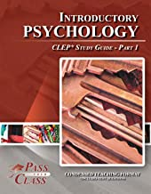 Introductory Psychology CLEP Test Study Guide - Pass Your Class - Part 1