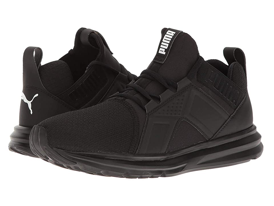 PUMA Enzo (PUMA Black) Men