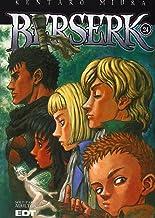 Berserk 24 (Seinen Manga)