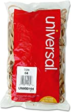 Universal Rubber Bands, Size 64, 3-1.2