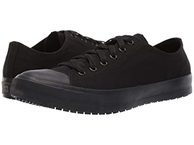 Shoes for Crews Delray (Black) Men