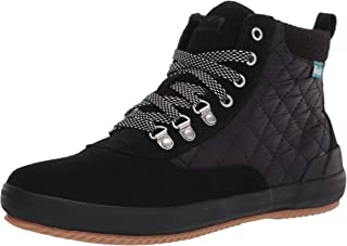 Keds Women's Scout Boot Ii Suede/Nylon Ankle