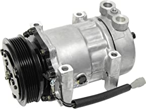 jeep tj ac compressor replacement