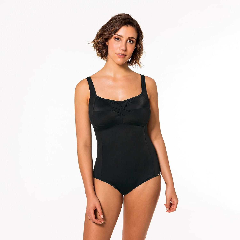 DORINA Womens Fiji Body Shaping Swimsuit