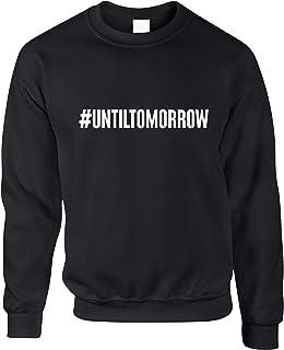 Until Tomorrow Jumper #UntilTomorrow Internet Trend