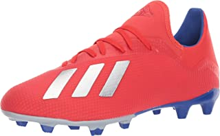 adidas X 18.3 Firm Ground Cleats Men's