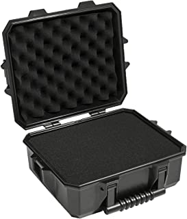 Strong Box Case Sunglass Accessories - PnP Black/One Size