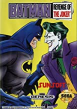 Best genesis batman revenge of the joker Reviews