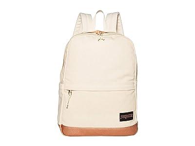 JanSport Wells (Rose Gold) Backpack Bags