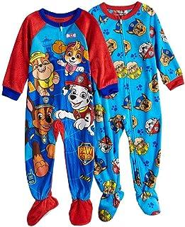 ea676987a Amazon.com  Paw Patrol - Blanket Sleepers   Sleepwear   Robes ...