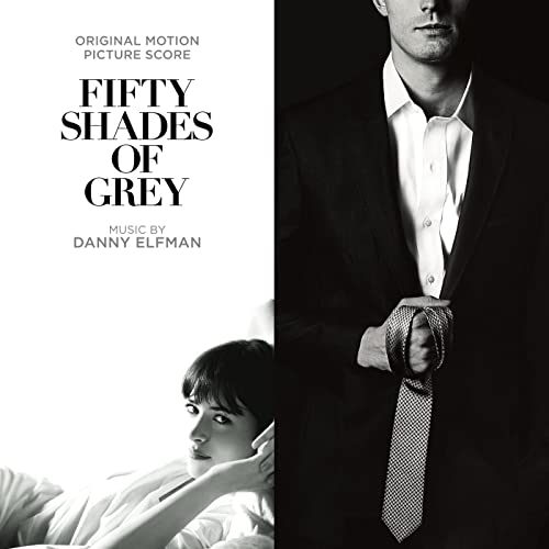 Fifty Shades Of Grey Original Motion Picture Score Von Danny