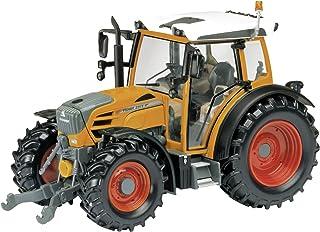 Schuco 450764300 Fendt 211 Vario - Tractor a Escala 1:32 en Color Naranja