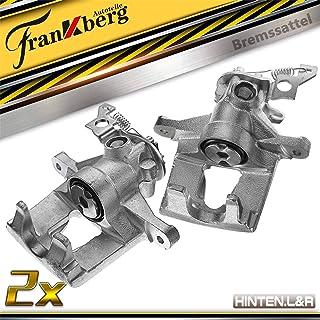 2x Bremssattel Bremszange Hinten Links Rechts für Mondeo III BWY Turnier X Type CF1 2001 2004 342980