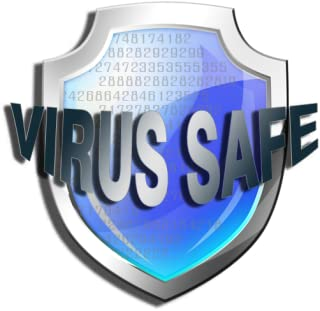 Antivirus Virus Security