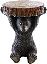 Pine Ridge Black Bear Table - 24
